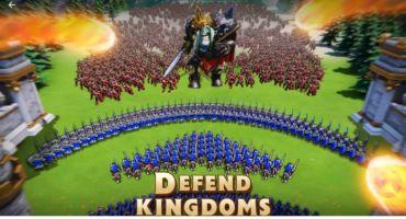 আপনি কি গেম lover ?? তাহলে পোস্ট টি আপনার জন্যই । Lords mobile : tower defence game review.