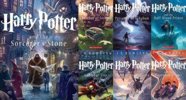book review: জনপ্রিয় harry potter series. যেই বইগুলো/মুভি গুলো না পড়লে জীবনে অনেক বড় কিছু মিস করবেন l