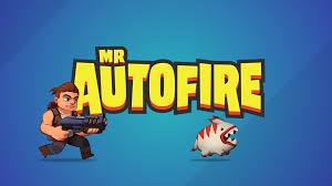 Mr. Autofire আমার দেখা সেরা একটি শুটিং গেইম, খেলা শুরু করলে এর শেষ করতে পারবেন না।