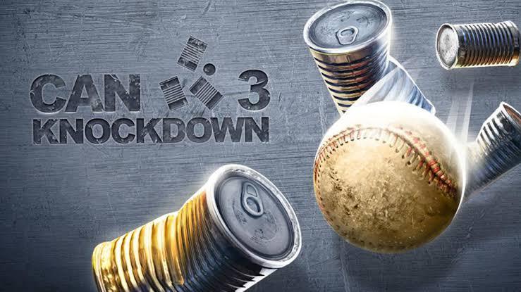 Angry Birds এর কনস্পেট এ নির্মিত আমার ফেভারিট একটি গেইম রিভিউ Can Knockdown 3
