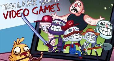 Troll Face Quest আমার লাইফে খেলা সবচেয়ে Funny Game রিভিউ