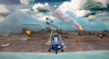 gunship strike 3d game review, দারুণ একটা 3d android গেম, না দেখলে খুব ভালো একটা গেম আপনারা miss করবেন