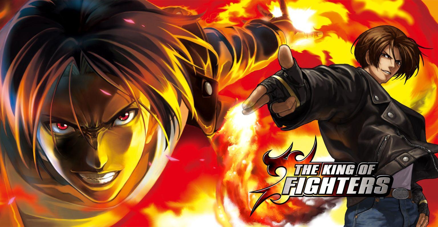 The King Of Fighters একটি অসাধারণ Action Game রিভিউ