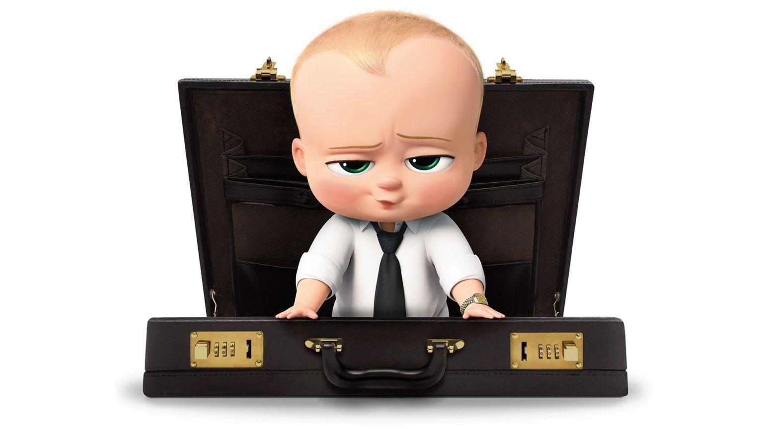 দেখুন জনপ্রিয় অ্যানিমেটেড মুভি The Boss Baby হিন্দি ডাবিং ও বাংলা সাবটাইটেল এ!