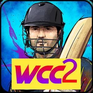জাভা ফোনের জন্য সর্বকালের সেরা ক্রিকেট WCC 2 মোড গেম