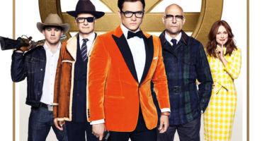 ⚡️[Kingsman Movie Series] মুভি লাভারদের যে মুভি দুটি না দেখলেই মিস! [Hindi Dubbing Available]🔥