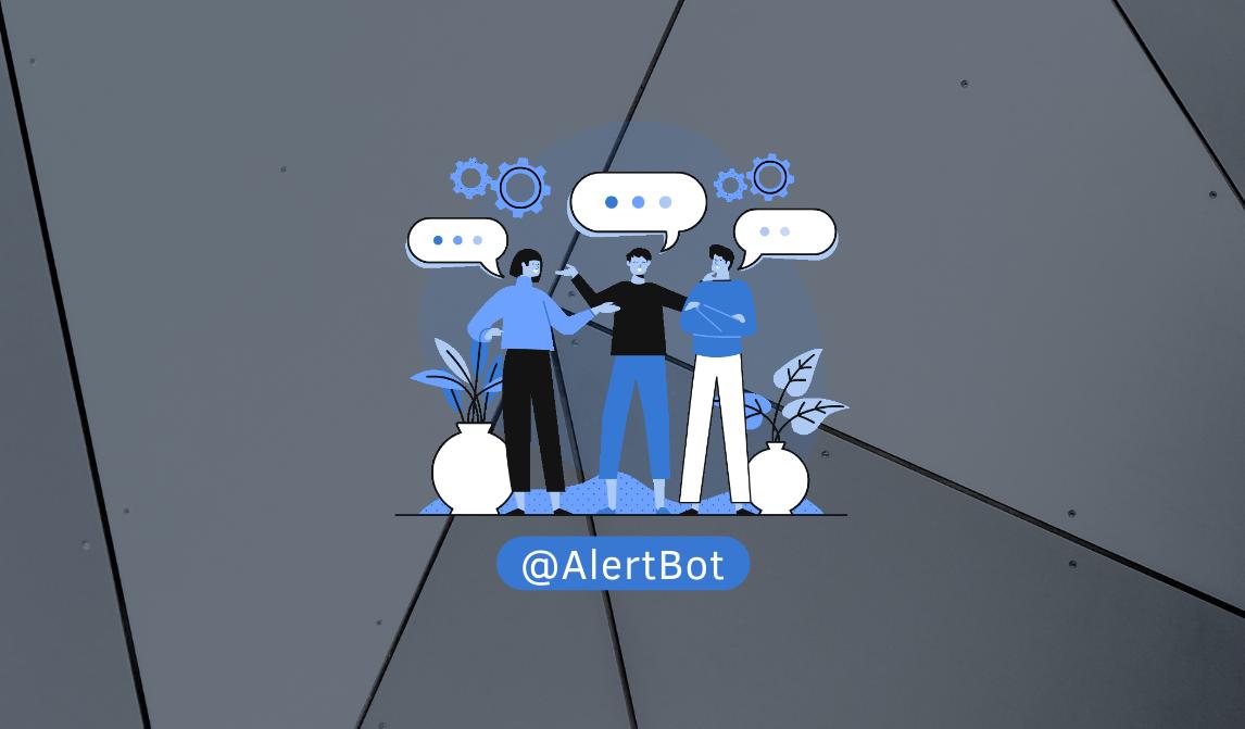 Telegram এর বিভিন্ন Chat বা Group এর Notificaton Alert চালু করুন BOT এর সাহায্যে