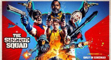 দেখে নিন হাইপ তোলা মুভি The Suicide Squad (2021) [রিভিউ ও ডাউনলোড লিংক]