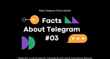 Telegram সম্পর্কে কিছু interesting facts #03 [Telegraph & Channel Limitation]