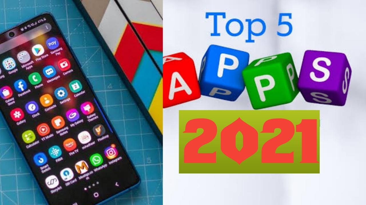 ৫ টি অস্থির অ্যান্ড্রয়েড অ্যাপ রিভিউ। 5 Useful Android App Review