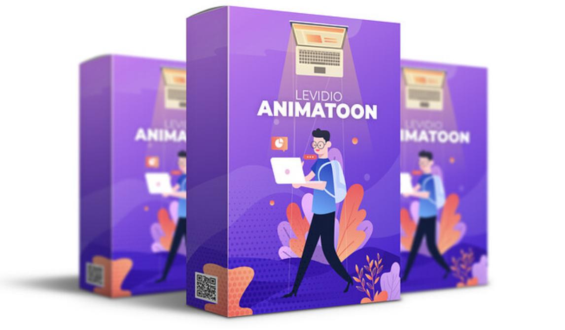 Powepoint দিয়েই করুন Simple Type Animation Presentation [Premium Template]