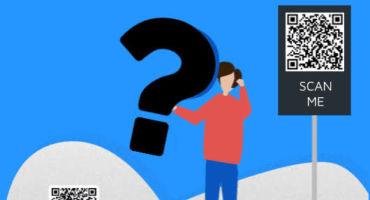 কিউআর কোড কি এবং কিভাবে কাজ করে? ( চলুন জেনে নিই)