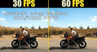 আপনার ফোনে থাকা যেকোন 24- 30 FPS এর ভিডিও কে 60-90 – 120 FPS এ প্লে করুন | কিভাবে সম্ভব 😱
