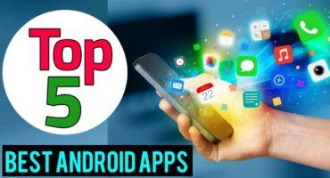 সেরা পাঁচটি মোবাইল এপ এবং ডাউনলোড লিংক – Download Best 5 Mobile Apps