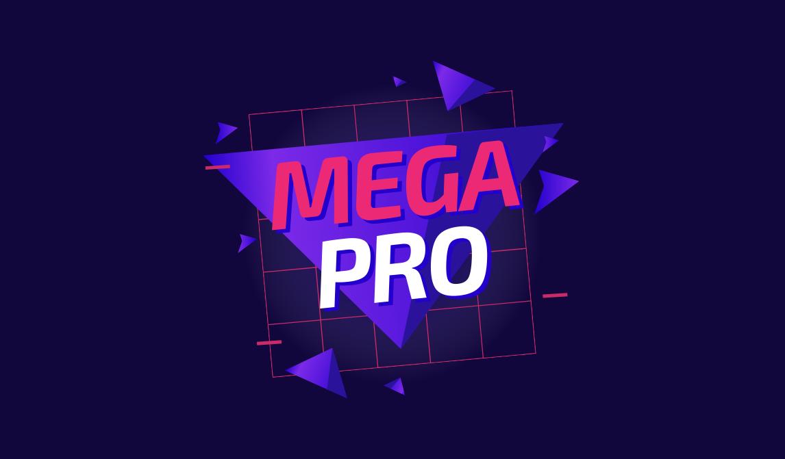 Mega 2TB Pro/Business Plan Free 01 মাসের জন্য  (Voucher Code Method)