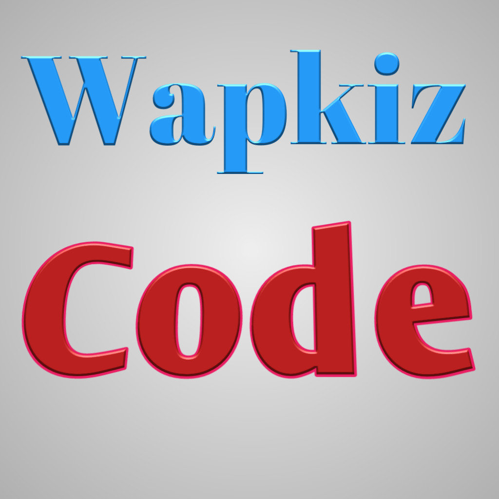 Wapkiz ইউজারদের জন্য নিয়ে এলাম ৪টি জাভা স্ক্রিপটের Html code