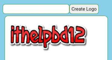 Wapkiz এ বানান প্রফেশনাল লগো মেকার সাইট [wapkiz user must see]