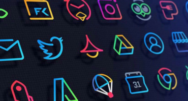 Best 04 Icon Pack, Android Phone এর জন্য