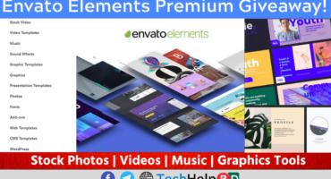 নিয়ে নিন Envato Elements Premium Cookies আর ফ্রিতেই ডাউনলোড করুন Envato এর Copyright Free Photos Videos Music and Graphics Tools (Only for Android Users 🔥)